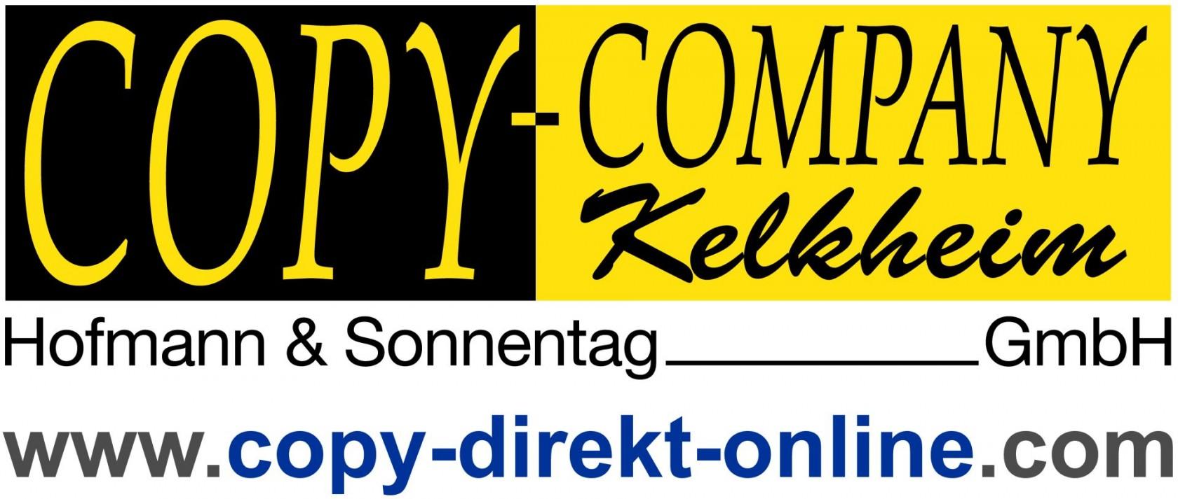 Copy Company Logo