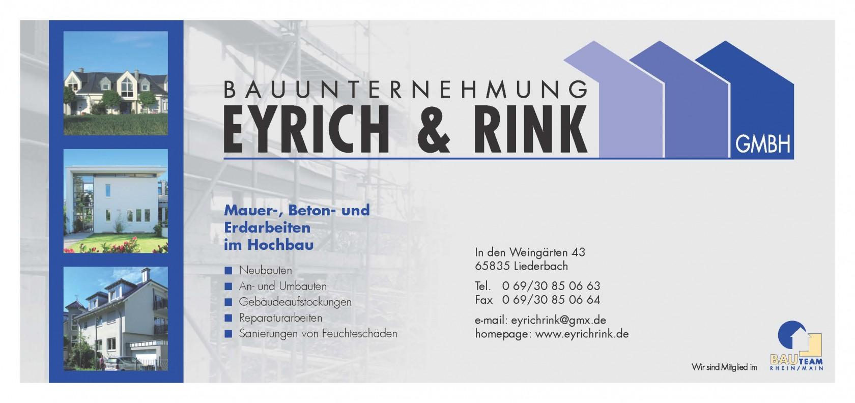Eyrich+Rink