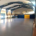 TSG Sporthalle