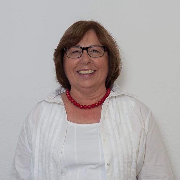 Ulrike Roos