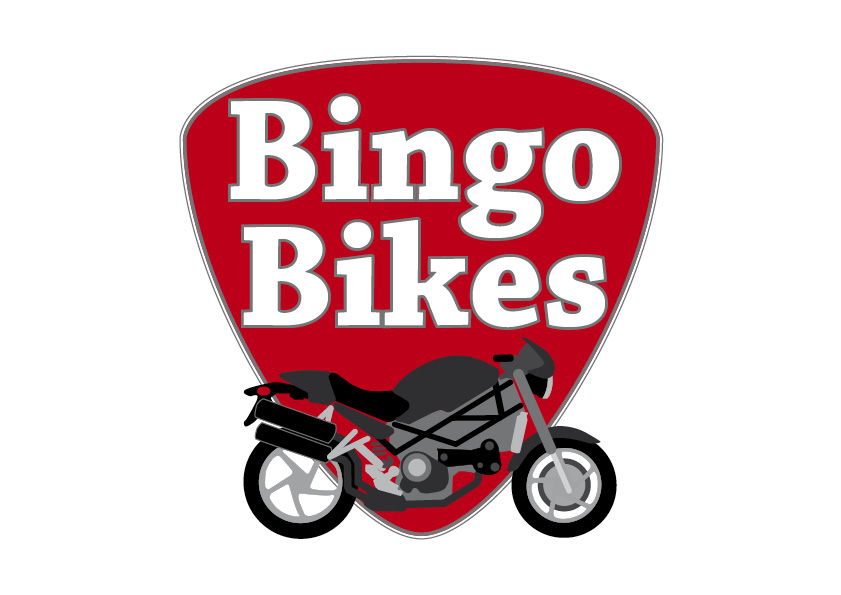 bingo bikes