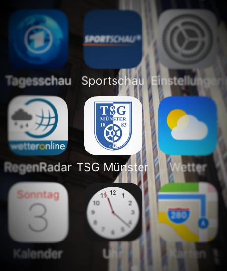TSG-Handy-App