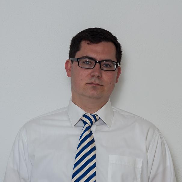 Stefan Mohr1