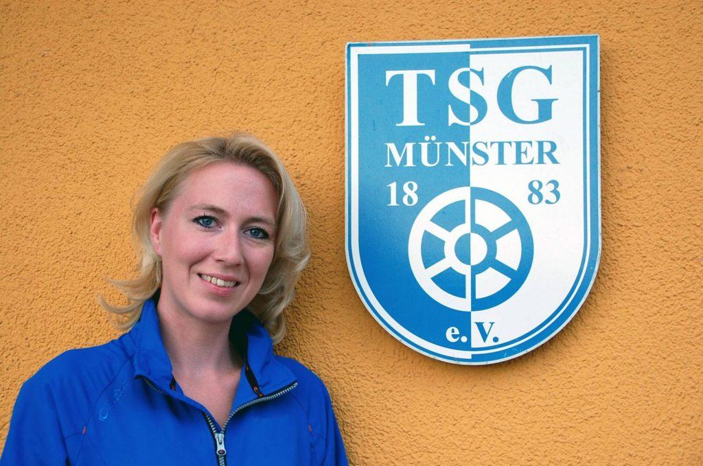 Carolin Steinbrech