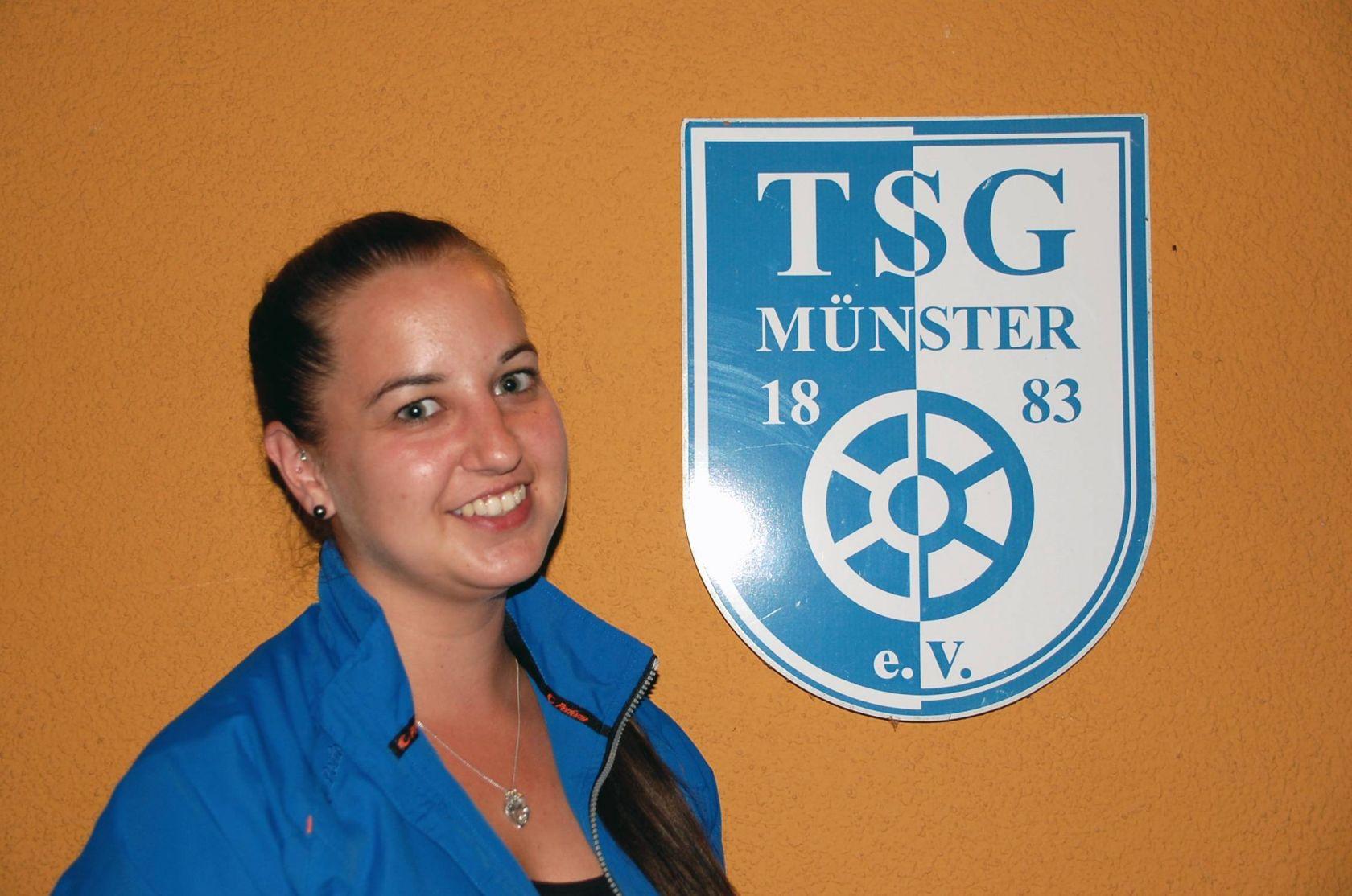 Tanja Kerber