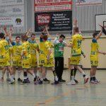 2019-04-14 B1 8telfinale Hinspiel DM (TSG Münster vs. SG Pforzheim_Eutingen) 001