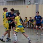 2019-04-14 B1 8telfinale Hinspiel DM (TSG Münster vs. SG Pforzheim_Eutingen) 023