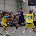 2019-04-14 B1 8telfinale Hinspiel DM (TSG Münster vs. SG Pforzheim_Eutingen) 034