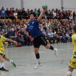 2019-04-14 B1 8telfinale Hinspiel DM (TSG Münster vs. SG Pforzheim_Eutingen) 043