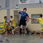 2019-04-14 B1 8telfinale Hinspiel DM (TSG Münster vs. SG Pforzheim_Eutingen) 048