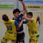 2019-04-14 B1 8telfinale Hinspiel DM (TSG Münster vs. SG Pforzheim_Eutingen) 060