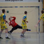 2019-04-14 B1 8telfinale Hinspiel DM (TSG Münster vs. SG Pforzheim_Eutingen) 077
