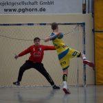 2019-04-14 B1 8telfinale Hinspiel DM (TSG Münster vs. SG Pforzheim_Eutingen) 090