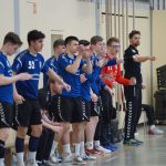2019-04-14 B1 8telfinale Hinspiel DM (TSG Münster vs. SG Pforzheim_Eutingen) 099
