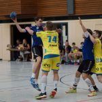 2019-04-28 B1 8telfinale Rückspiel DM (SG Pforzheim_Eutingen vs. TSG Münster) 023