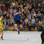 2019-04-28 B1 8telfinale Rückspiel DM (SG Pforzheim_Eutingen vs. TSG Münster) 129