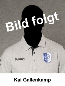 Schiedsrichter Kai Gallenkamp