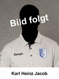 Schiedsrichter Karl Heinz Jacob