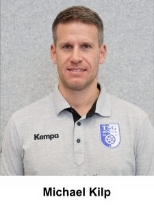 Schiedsrichter Michael Kilp