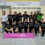 Sieger mC TV Hochdorf