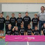 Sieger mE TSG Münster