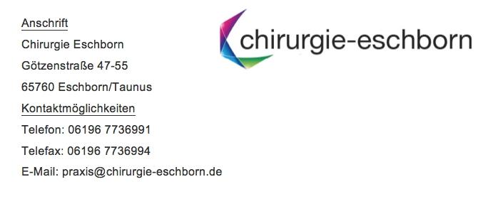 2020-01-16 Kontakt Dr. Nitsche