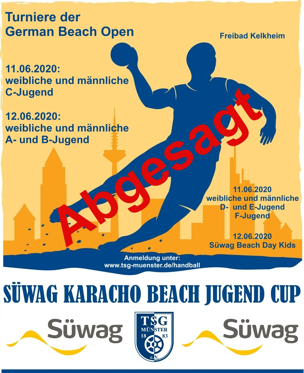 2020-03-02 Süwag Karacho Beach Jugend Cup Web