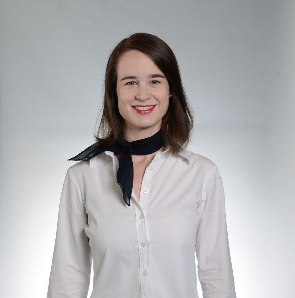 Anja Pleines