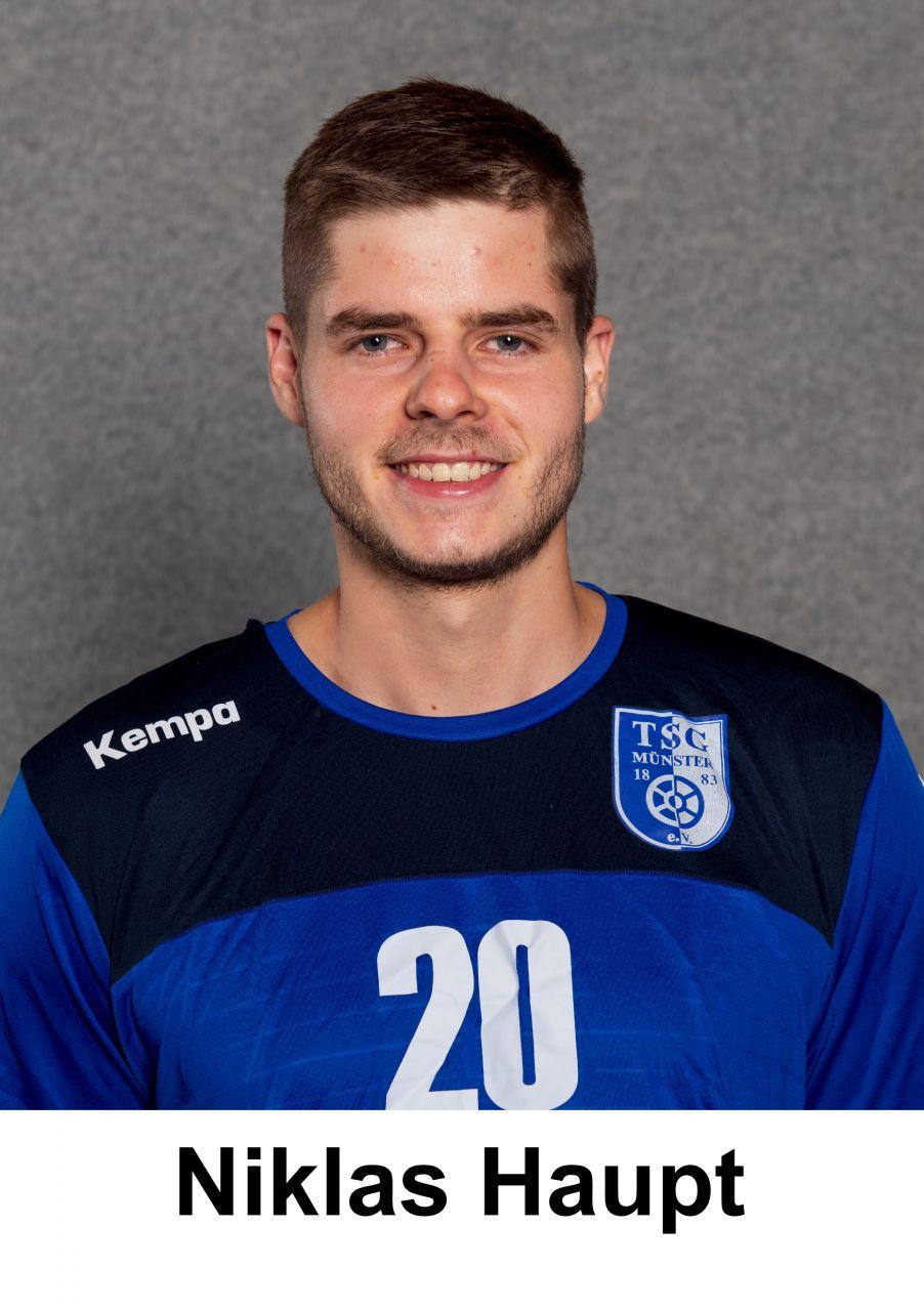 20 Niklas Haupt
