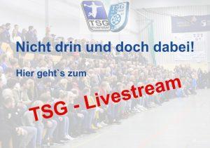 2020-09-29 Livestream