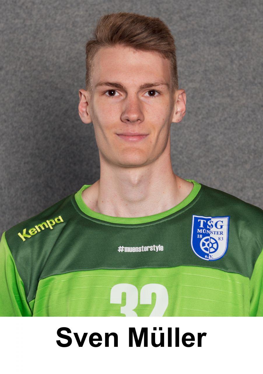 32 Sven Müller