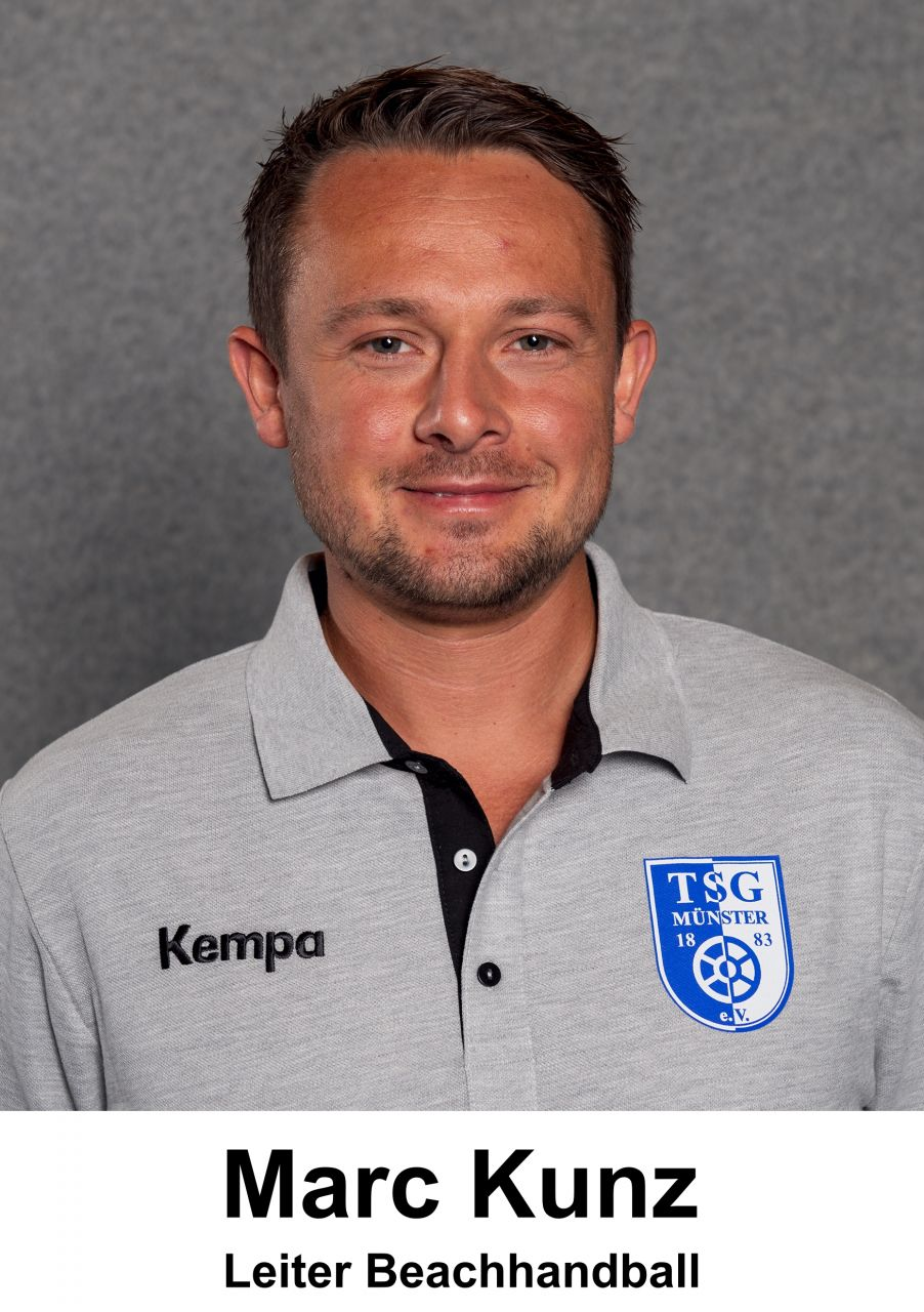 Marc Kunz