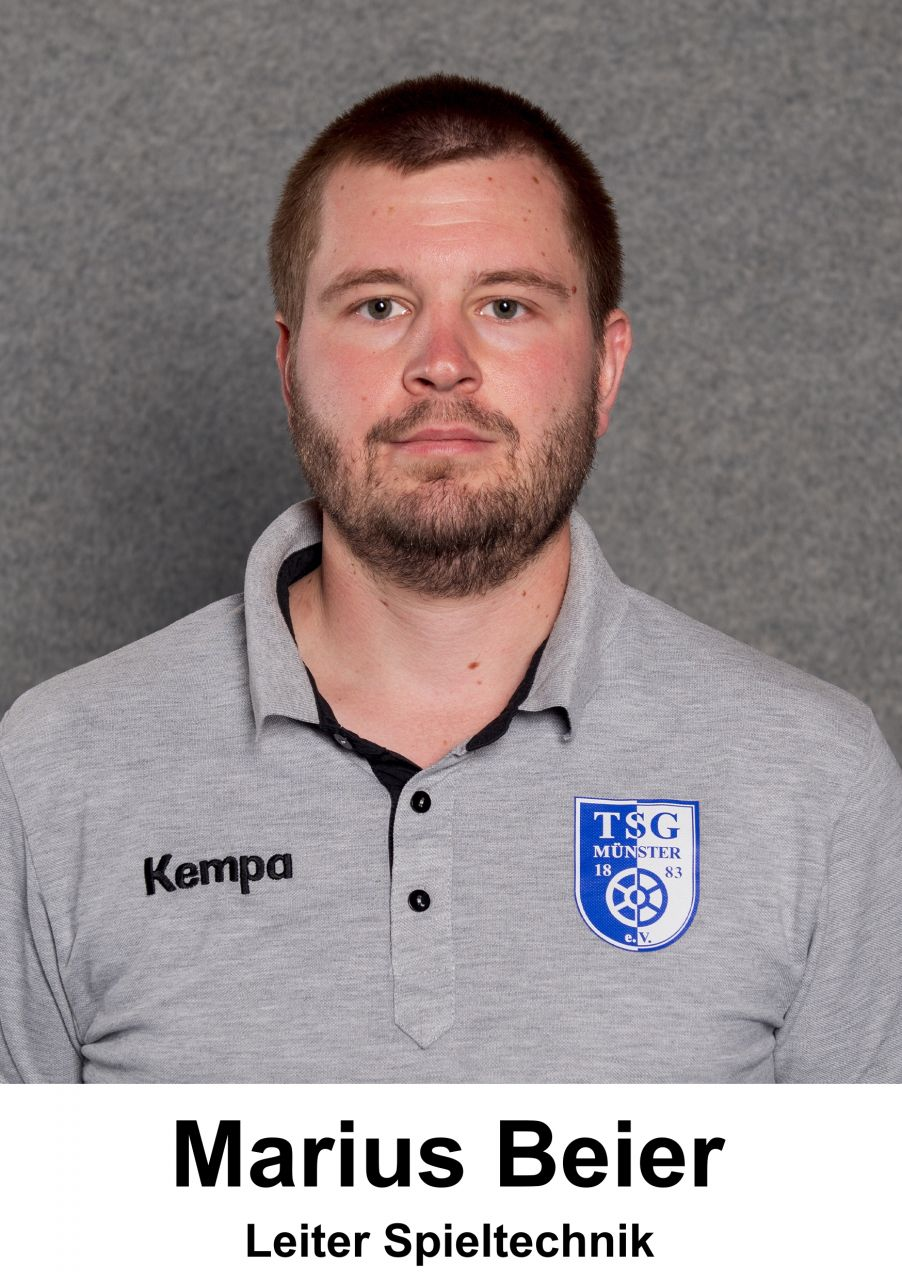 Marius Beier