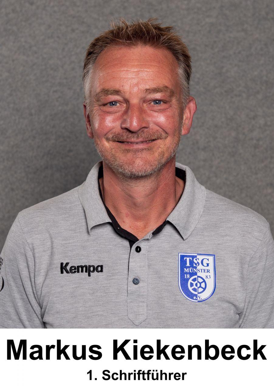 Markus Kiekenbeck