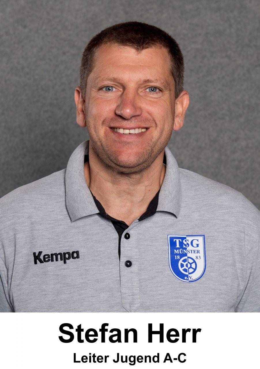Stefan Herr