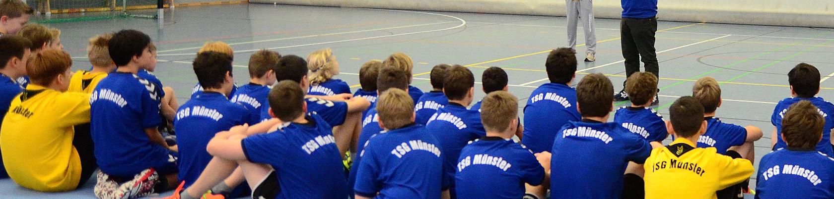 TSG Muenster_Jugend