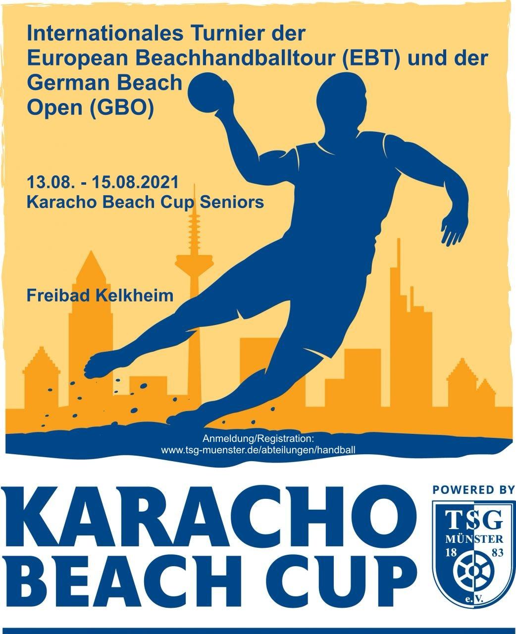 2021-06-17 Karacho Beach Cup 2021