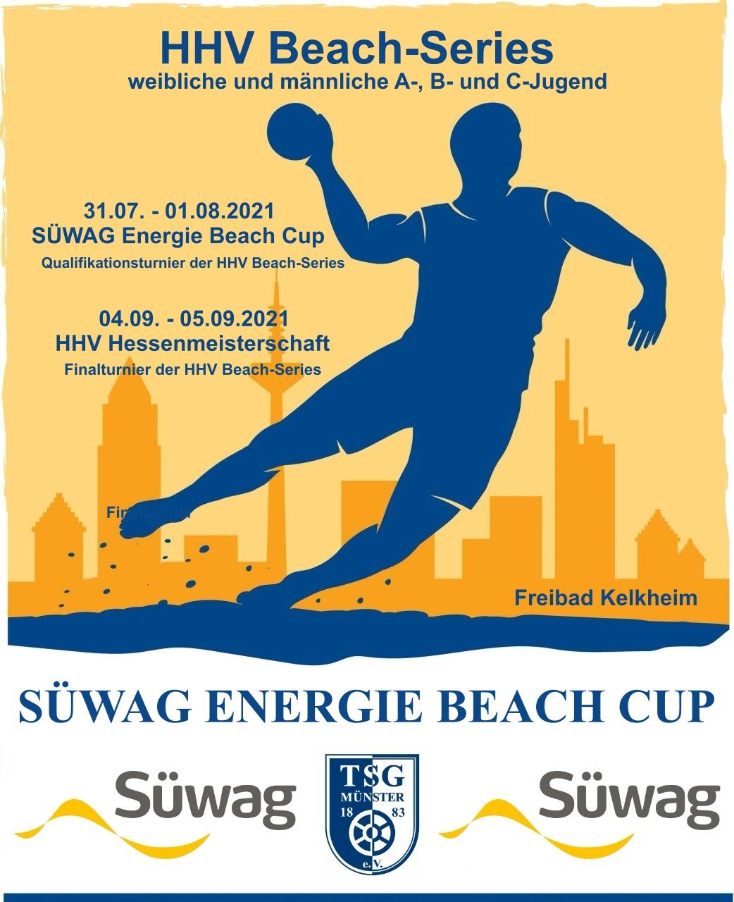 2021-07-18 Süwag Enegie Beach Cup 2021
