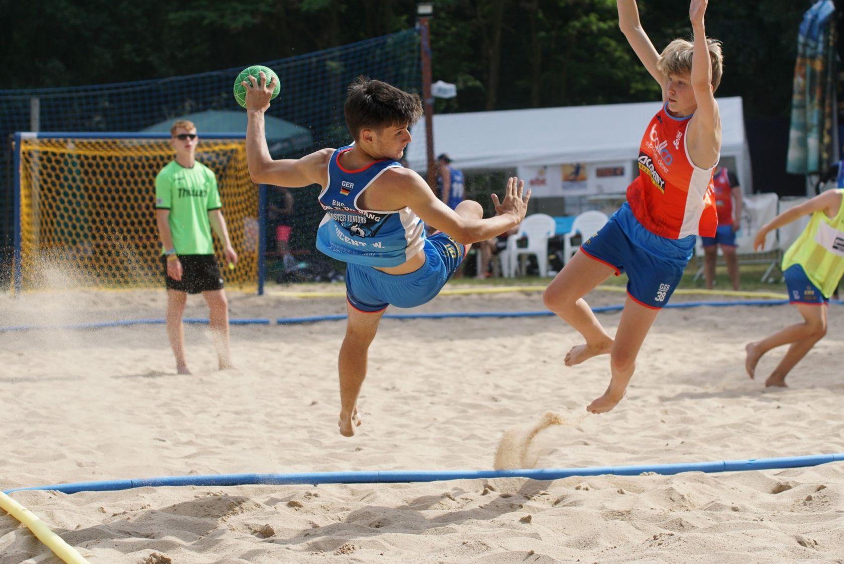 2021-08-30 HHV Beach Seies