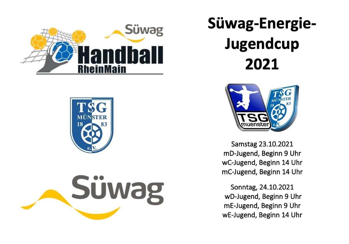 2021-09-15 Süwag Energie Jugend Cup 2021