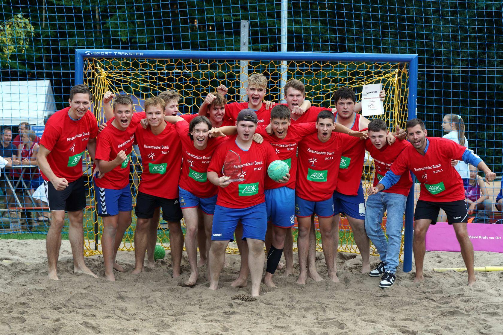 Finale HHV Beach-Series 2021 - 0055